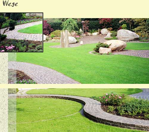 Garten Meteling Bocholt Planung Und Ausführung